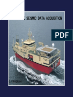 GeophysicalDataacquisition Offshore
