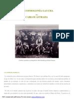 Astrata, C. - La Cosmogonía Gaucha