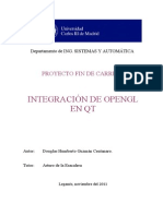 OpenGL Con QT