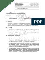 CONT-16 Conciliacion Bancaria