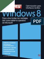 Windows 8 Descubra Las Ventajas