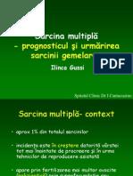 Sarcina Multipla Curs 2007