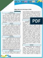3eb483c0783ecf553d04267cecc74f53 Resume Les Essais Livre 3 M