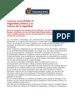 Com0577, 040206 Eugenio Hernández envía tres iniciativas al Congreso del Estado.