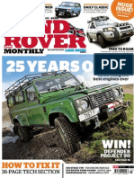 Land Rover Monthly 2014 05