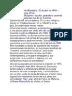 Joan Miró i Ferrà