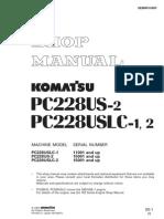 SM PC228US-2 SEBM015903