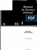 146782165 Manual Tecnica Policial