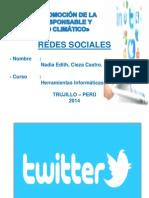Redes Sociales - Diapos