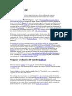 informacion sobre biodiversidad