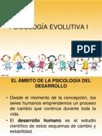 Psicologia Evolutiva i