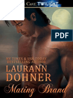 Laurann Dohner - Mating Heat 03 - Mating Brand
