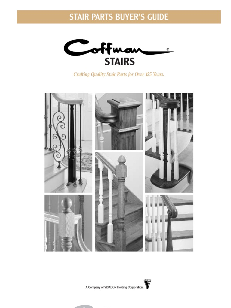 Wm coffman stair balusters stair parts the home depot.