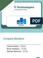 MMR Technologies