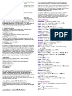 Palabras Útiles Del Idioma Japonés - Por Dj.Shy [Khíu JeKa] - MODIFICADO