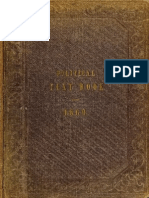 A Political Text Book 1860