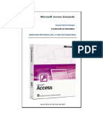 Cur So Access