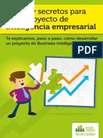 WORKMETER Claves Secretos Proyecto Inteligencia Empresarial