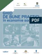 Web Ghid de Bune Practici in Economie Sociala A4 11.10.2013