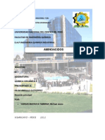 Aminoacidos Quimica Organica 2