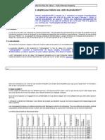Cartographie Du Flux de Valeur – Value Stream Mapping