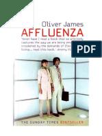 James Oliver - Affluenza