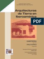 Arquitectura de Tierra en Iberoamerica.pdf