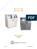 2210_95035 ZPrinter 350 and 450 User Manual