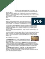 El Queso (Origen, Historia, Elaboración, Clasificación, Propiedades Nutricionales)