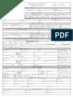 Planilla Nica de Solicitud de Cr Dito de Consumo Tcm259-412052