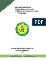 Buku Ksm 2014