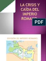 Disertacion Roma