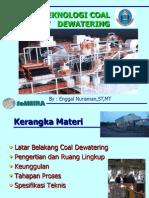 Handout 03.Coal Dewatering