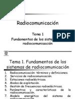 Radio Comunica c i Ones