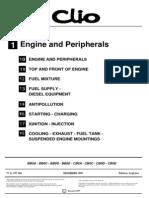 Clio Engine