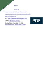Site Uri Utile