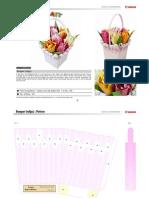 Bouquet Tulip e a4