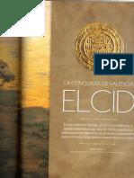 El Cid, De Mercenario a Rey de Valencia