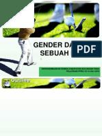 1. Gender Dan Pug, Sebuah Review