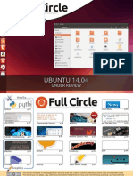 Full Circle Magazine - issue 85 EN