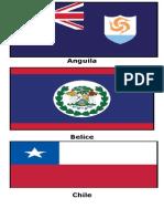 Banderas Ssssss