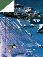 INDECI Plan de Prevencion Ante Desastres Usos de Suelo y Medidas de Mitigacion Ciudad Huaraz