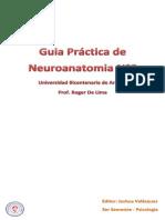 Guia Práctica de Neuroanatomia II