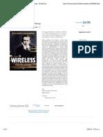 Wireless - Riccardo Chiberge, Riccardo Chiberge -NovitàLibro- Euroclub