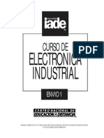 Electronica Industrial