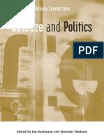 Deleuze Politics