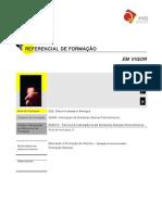 Técnico Instalador de Sistemas Solares Fotovoltaicos