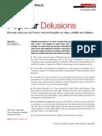 SocGenPopular Delusions