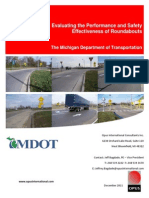 MDOT Research Report RC1566 379286 7