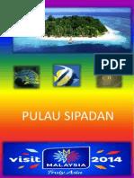 Book on Animal Species in Pulau Sipadan
